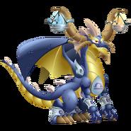 Zodiac Libra Dragon 3