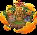 Aztec Island