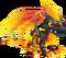 Hot Metal Dragon 1