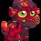 Deep Red Dragon 1