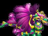 Carnival Island/Mardi Gras Dragon