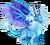 Snowflake Dragon 3