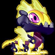 Energy Dragon 1