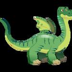 The Good Dragon 3