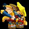 Bushido Dragon 2