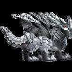 Double Metal Dragon 3