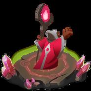Sorcerer Shrine