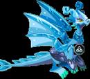 Pure Crystal Dragon