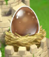Mudd Dragon Egg