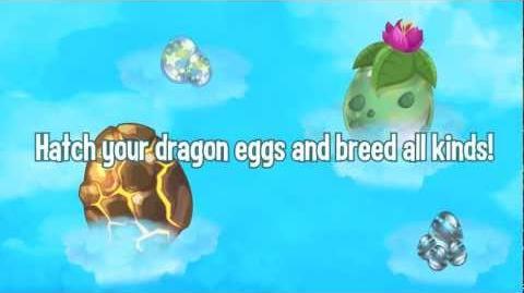 Dragon City - trailer