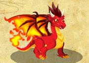 Fire Dragon 4-6 lv.