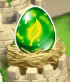 File:Plant Dragon Egg.png