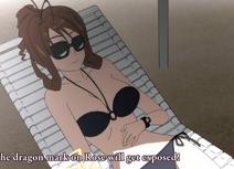 Eriko swimsuit