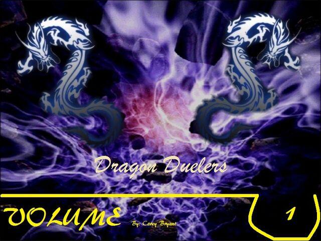 File:Dragon Duelers Volume 1.jpg