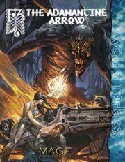 Livro-adamantinearrow