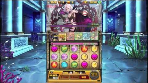 Dragon Era - Slots Adventure (iOS) HD Trailer