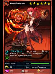 Fire maiden6