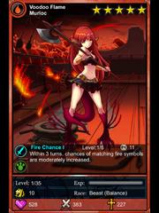 Flame murloc5
