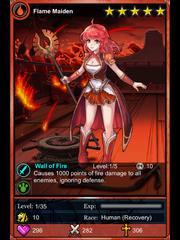 Fire maiden2
