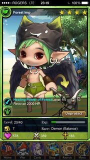 Forest Imp