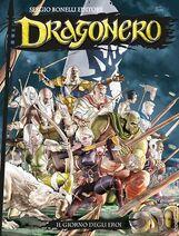Dragonero cover62