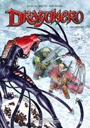 Dragonero tome 3 edizione francese estero