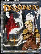 Dragonero cover2