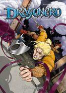 Dragonero tome 4 edizione francese estero