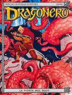 Dragonero cover25