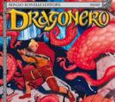 Dragonero 25 - La porta sul buio
