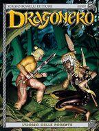 Dragonero cover22