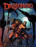 Dragonero coverCT2016