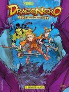 Dragonero Adventures cover3