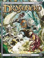Dragonero cover40