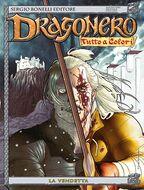 Dragonero cover50