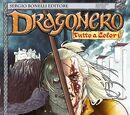 Dragonero 50 - La vendetta