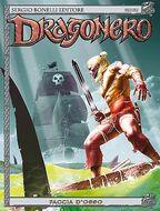 Dragonero cover20