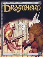 Dragonero cover47