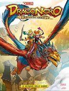 Dragonero adventures cover8