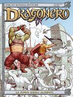 Dragonero cover53