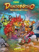 Dragonero adventures cover5