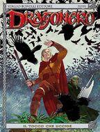 Dragonero cover9