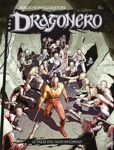 Dragonero cover59