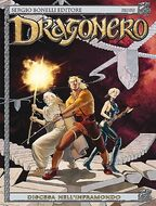 Dragonero cover16