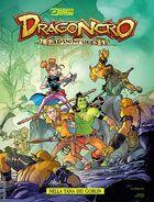 Dragonero Adventures cover2