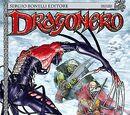 Dragonero 3 - Gli impuri
