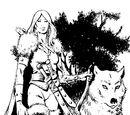 Dragonero - Il racconto di Briana