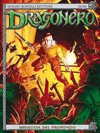 Dragonero cover12