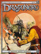 Dragonero cover11