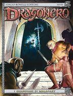 Dragonero cover35